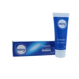 INTIMY GEL LUBRIFIANT 70ML