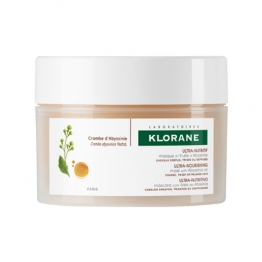 KLORANE MASQUE A L'HUILE D'ABYSSINIE 150ML