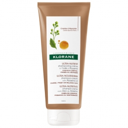 KLORANE SHAMPOOING-CREME ULTRA-NUTRITIF ET RESTRUCTURANT 200ML