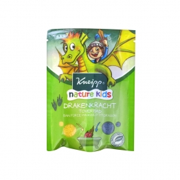 KNEIPP NATURE KIDS SELS DE BAIN MELI-MELO BAIN FORCE MAGIQUE 2X20G