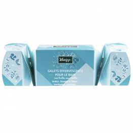 KNEIPP PAPILLOTE GALETS DE BAIN EFFERVESCENTS X5