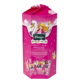 KNEIPP COFFRET NATURE KIDS JOLIE PRINCESSE