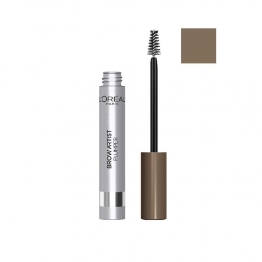 L'OREAL BROW ARTIST LE SOURCIL MASCARA PLUMPER CHATAIN FONCE 7ML