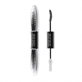 L'OREAL FAUX CILS SUPERSTAR MASCARA NOIR 2X6.5ML