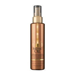 L'OREAL PROFESSIONNEL MYTHIC OIL EMULSION ULTRAFINE CHEVEUX NORMAUX A FINS 150ML