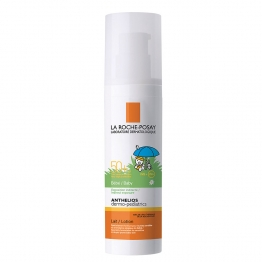 LA ROCHE POSAY ANTHELIOS 50+ PEDIATRICS LAIT 50 ML