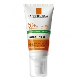 LA ROCHE-POSAY ANTHELIOS XL GEL CREME PARFUME ANTI-BRILLANCE SPF50+ 50ML