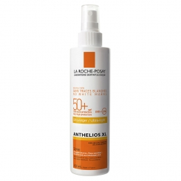 LA ROCHE-POSAY ANTHELIOS XL ULTRA LEGER SPRAY SPF50+ AVEC PARFUM 200ML