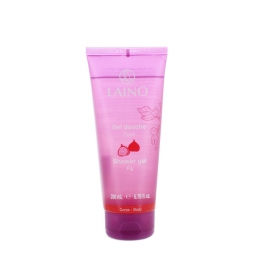 LAINO GEL DOUCHE A LA FIGUE 200ML