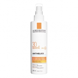 LA ROCHE POSAY ANTHELIOS SPRAY SOLAIRE HAUTE PROTECTION SPF30 200ML
