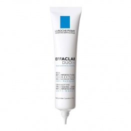 LA ROCHE POSAY EFFACLAR DUO SOIN ANTI-IMPERFECTIONS 40ML