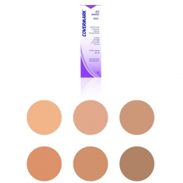 COVERMARK LEG MAGIC FLUID SPF40
