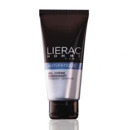 LIERAC HOMME ANTI-FATIGUE GEL-CREME ENERGISANT 50ML