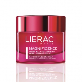LIERAC MAGNIFICENCE CREME VELOUTEE JOUR & NUIT 50ML