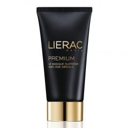 LIERAC PREMIUM MASQUE SUPREME ANTI-AGE ABSOLU 75ML