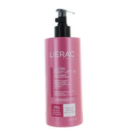 LIERAC ULTRA BODY LIFT 10 GEL DRAINANT 400ML