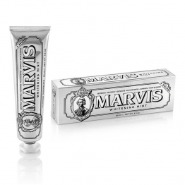 MARVIS WHITENING MINT (Menthe Blancheur) 75ML