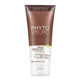 PHYTOSOLBA PHYTOSPECIFIC MASQUE HYDRATATION RICHE 200 ML