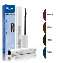 MAVALA WATERPROOF MASCARA 12ML
