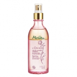 MELVITA L'OR ROSE BEAUTIFUL AND LIGHT LEGS 100ML