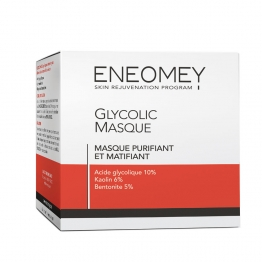 MENE & MOY GLYCOLIC MASQUE 75ML