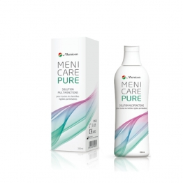 MENICARE PURE SOLUTION MULTIFONCTIONS 250ML