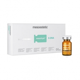 MESOESTETIC MESOHYAL X-DNA MESOTHERAPY SOLUTION 5X3ML