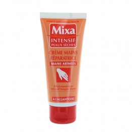 MIXA INTENSIF PEAUX SECHES CREME MAINS REPARATRICE 100ML