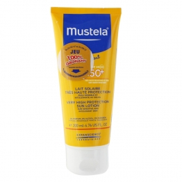 MUSTELA SOLAIRE SPF 50+ SPRAY SOLAIRE 200 ML