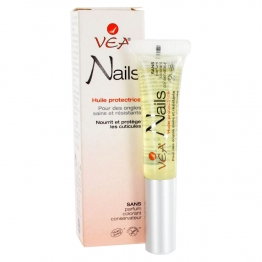 VEA NAILS HUILE PROTECTRICE TUBE 8 ML