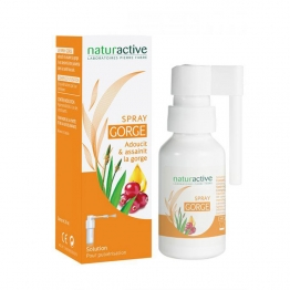 NATURACTIVE PHYTAROMA SPRAY GORGE 20ML