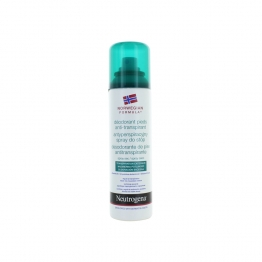 NEUTROGENA DEODORANT ANTI-TRANSPIRANT PIEDS SPRAY 150ML