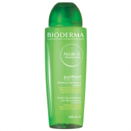 BIODERMA NODE G SHAMPOOING PURIFIANT CHEVEUX GRAS 400ML