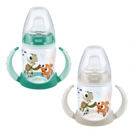 NUK BIBERON APPRENTISSAGE COLLECTION DORY FIRST-CHOICE 6-18 MOIS 150ML