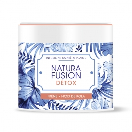 NUTRISANTE NATURA FUSION INFUSION DETOX 100G
