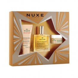 NUXE COFFRET BEST SELLER