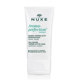 NUXE AROMA-PERFECTION MASQUE THERMO-ACTIF DESINCRUSTANT 40ML