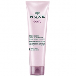 NUXE BODY SERUM MINCEUR CELLULITE INCRUSTEE 150ML