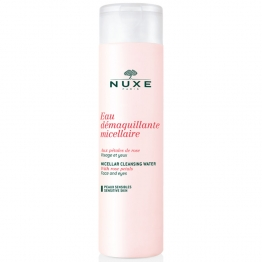 NUXE EAU DEMAQUILLANTE MICELLAIRE 400 ML