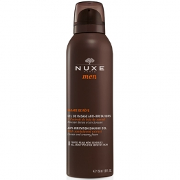 NUXE MEN GEL DE RASAGE ANTI-IRRITATIONS 150ML