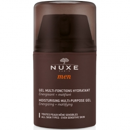 NUXE MEN GEL MULTIFONCTIONS HYDRATANT 50ML