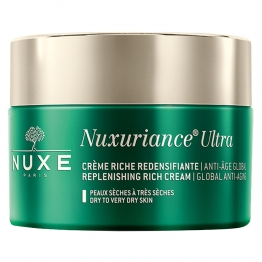 NUXE NUXURIANCE ULTRA CREME RICHE REDENSIFIANTE PEAUX SECHES 50ML