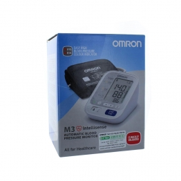 OMRON M3 TENSIOMETRE AUTOMATIQUE