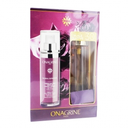 ONAGRINE GLOBAL EXPERTISE CREME 50ML + HUILE NATIVE 50ML