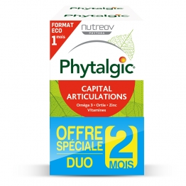 PHYTALGIC CAPITAL ARTICULATIONS 2X90 CAPSULES