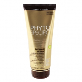 PHYTO SPECIFIC CURL LEGEND GEL CREME SCULPTEUR DE BOUCLES 200ML