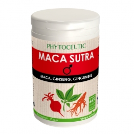 PHYTOCEUTIC MACA SUTRA 30 COMPRIMES