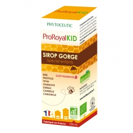 PHYTOCEUTIC PROROYAL KID SIROP GORGE BIO 100ML