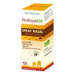 PHYTOCEUTIC PROROYAL KID SPRAY NASAL BIO 30ML