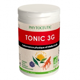 PHYTOCEUTIC TONIC 3G 60 COMPRIMES
